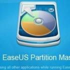 que es easeus partition master 4