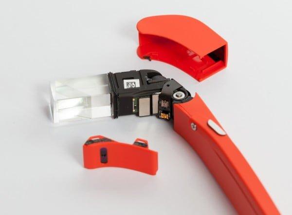 Sensor de luz ambiental y de proximidad