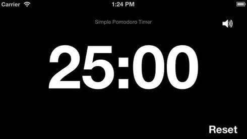 simple-pomodoro-timer
