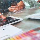 estrategias marketing digital industria equipos pesados