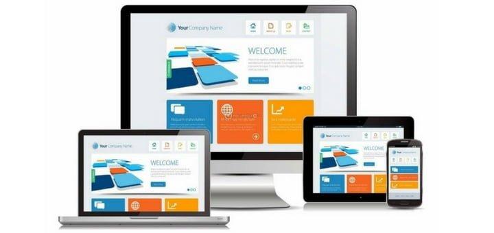tipos aplicaciones web