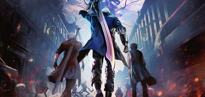videojuegos-Devil-May-Cry-5