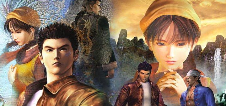 videojuegos-Shenmue-III